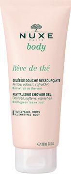 Nuxe Rêve De Thè Shower Jelly Duschtvål, 200 ml