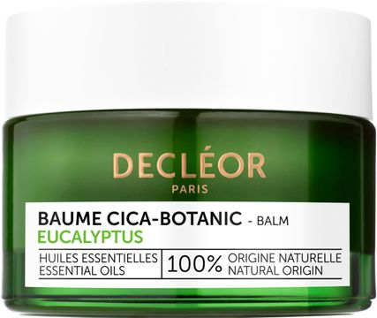 Decléor Cica-Botanic Balm Eucalyptus Ansiktskräm, 50 ml