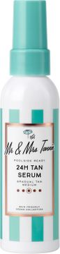 Mr & Mrs Tannie 24H Tan Serum Brun-utan-sol. 75 ml