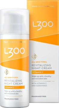 L300 Revitalizing Night Cream Nattkräm. 50 ml