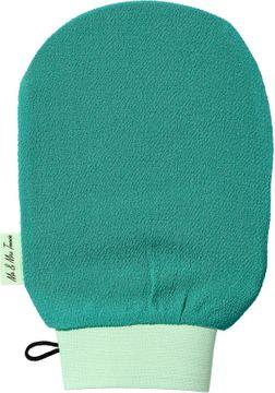 Mr & Mrs Tannie Exfoliating Mitt Exfolierande handske. 1 st