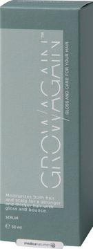 GrowAgain Serum Serum för Hårbotten. 50 ml