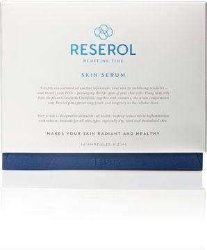 Reserol Skin Serum Ansiktsserum. 14 x 2 ml