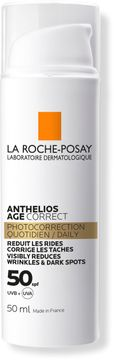 La Roche-Posay Anthelios UV Daily Anti-age SPF 50 Solskydd. 50 ml