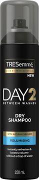TRESemmé Day 2 Volumising Dry Shampoo Torrschampo. 250 ml
