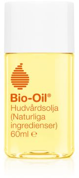 Bio-Oil Hudvårdsolja Naturlig Kroppsolja. 60 ml