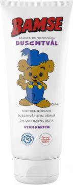 Bamse Bamses Dundersnälla Duschtvål Duschtvål för barn, 200 ml