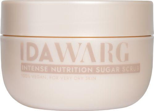 Ida Warg Intense Nutrition Sugar Scrub Kroppsskrubb, 250 ml