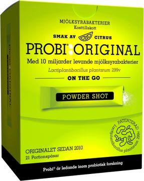 Probi Original Pulver portionspåse, 21 st