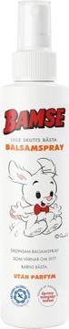 Bamse Lille Skutts Bästa Balsamspray Balsamspray för barn, 150 ml