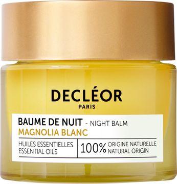 Decléor White Magnolia Night Balm Nattkräm. 15 ml