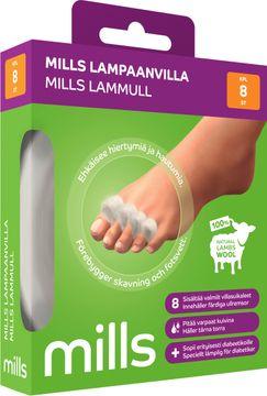 Mills Lammull Remsor 8 st
