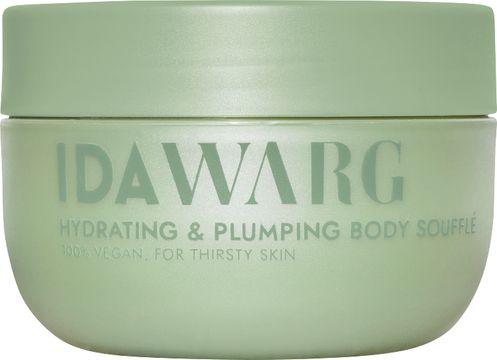 Ida Warg Hydrating & Plumping Body Soufflé Hudkräm, 250 ml