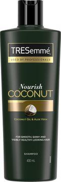 TRESemmé Botanique Nourish & Replenish Shampoo Schampo. 400 ml