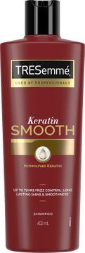 TRESemmé Keratin Smooth Schampoo Schampo. 400 ml