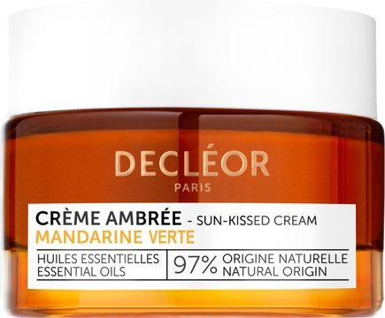 Decléor Sun-Kissed Cream Green Mandarin Dagkräm. 50 ml