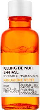 Decléor Green Mandarin Overnight BI-Phase Facial Peel Ansiktspeeling. 30 ml