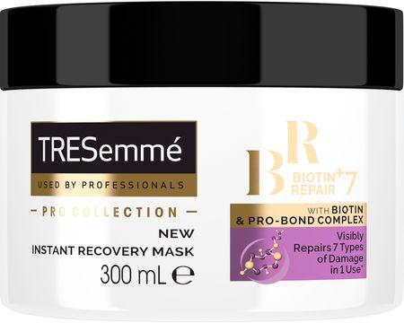 TRESemmé Biotin + Repair Mask Hårinpackning. 300 ml