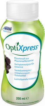 OptiXpress Katrinplommonjuice 200 ml