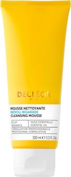 Decléor Neroli Bigarade Cleansing Mousse Ansiktsrengöring. 100 ml