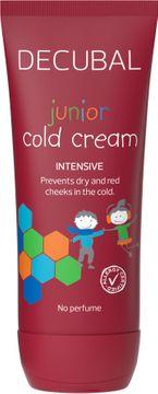 Decubal Junior Cold Cream Ansiktskräm för barn. 100 ml