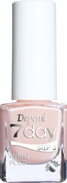Depend 7day Hybrid Polish 7228 Nagellack. 5 ml