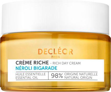 Decléor Neroli Bigarade Rich Day Cream Dagkräm. 50 ml
