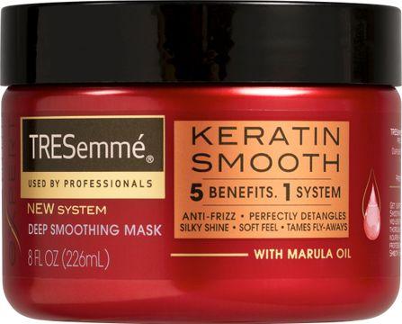 TRESemmé Keratin Smooth Mask Hårinpackning. 300 ml