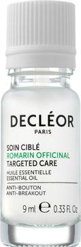 Decléor Rosemary Officinalis Targeted Solution Koncentrat för ansikte. 9 ml