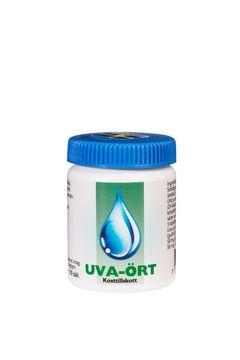 Biomedica Uva Ört 100 tabletter