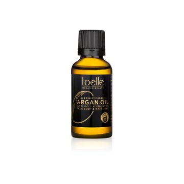 Loelle Argan Oil 30 ml