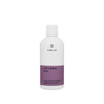 Loelle Jojoba Oil 100 ml