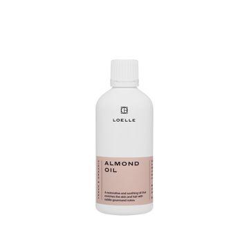 Loelle Almond Oil 100 ml