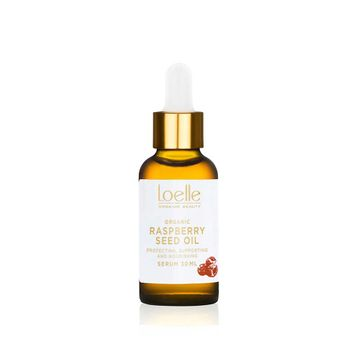 Loelle Raspberry Seed Oil 30 ml