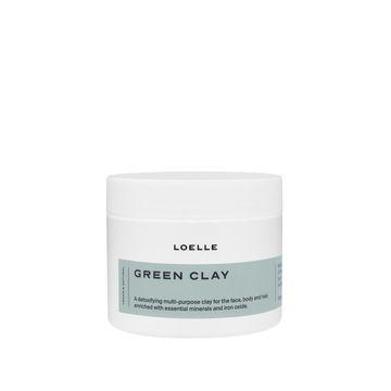 Loelle Clay Green 150 g