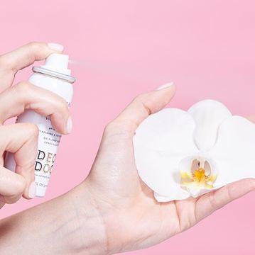 DeoDoc Travel Intimdeodorant Coconut. 50 ml