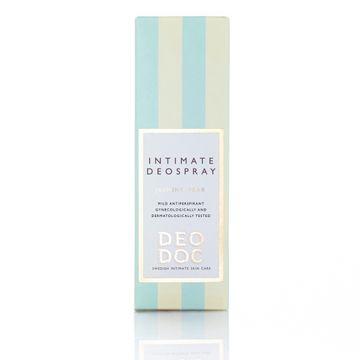 DeoDoc Intimdeodorant Jasmine Pear. 125 ml