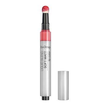 Liquid Blend Soft Matt Lip Color 84 Pink Fusion Läppstift, 3 ml