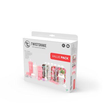 Twistshake Bottle Bundle 2 Värdepaket