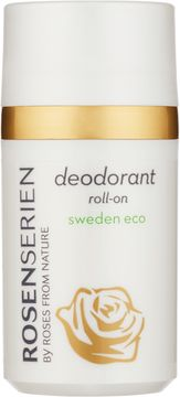 Rosenserien Deodorant Roll-on Rose Deodorant. 50 ml