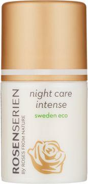 Rosenserien Night Care Intense Nattkräm. 50 ml