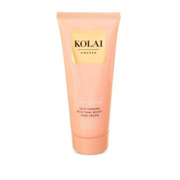 Kolai Face Self Tanning Cream Ansiktskräm. 75 ml