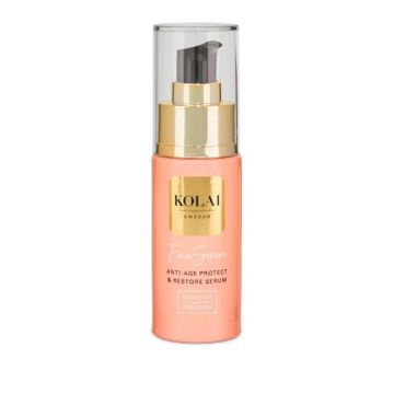 Kolai Face Serum Ansiktsserum. 30 ml