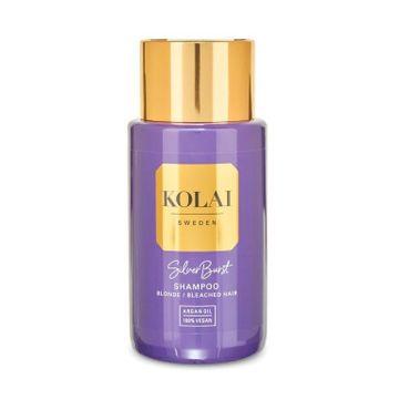 Kolai Silver Burst Shampoo Silverschampo. 250 ml