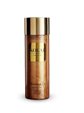 Kolai Shimmering Oil Kroppsolja. 200 ml