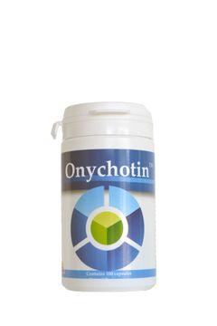 Vetruus Onychotin 100 kapslar