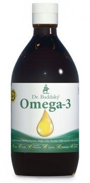 Dr.Baddaky Omega-3 500 ml