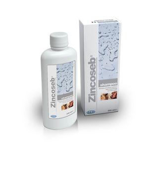 ICF Zincoseb Shampoo Schampo till djur. 250 ml