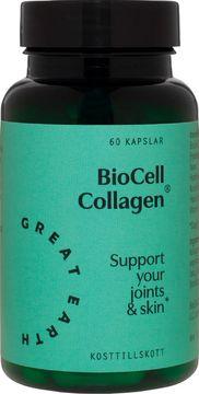 Great Earth Biocell Collagen 60 kapslar