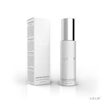 LELO Toy Cleaning Spray Rengöringsmedel för intimprodukter. 60 ml